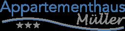 Appartementhaus Müller Logo